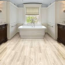 Home Depot Kitchen Flooring Options Trafficmaster Allure Ultra 75 In X 476 In Aspen Oak White