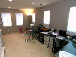 colorful home office. colorful home office e