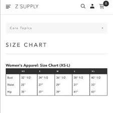 Z Supply Size Chart Z Supply Triblend Side Knot Dress Mauve Size M Nwt Nwt