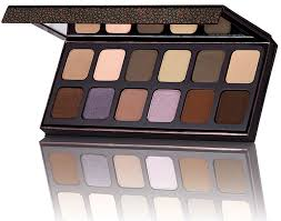 laura mercier extreme neutrals palette review