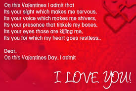 Valentines Days Quotes