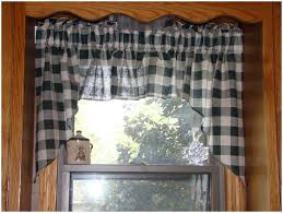 Curtain Patterns For Kitchen Kitchen Kitchen Curtains Tiers And Valances Image Of Kitchen