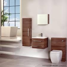 gloss gloss modular bathroom furniture collection vanity. Gloss Modular Bathroom Furniture Collection. Aquatrend Designer Walnut Collection V Vanity H