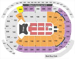 Elton John Vancouver Tour Concert Tickets Rogers Arena 2019