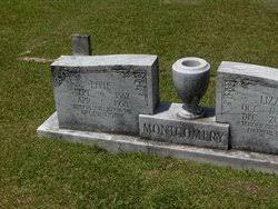 Effie Montgomery (1882-1953) - Find A Grave Memorial