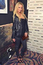 Ascot, berkshire, england genres : Sarah Harding Attends Notion Magazine Issue 72 Launch Party Sarah Harding Fashion Girls Aloud