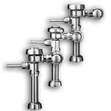 Sloan Flushometers Best Plumbing Specialties