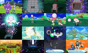 All Games Delta: Pokémon Ultra Sun and Ultra Moon New Trailer and Info