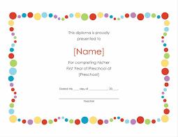 Ornaments Easy Stock Vector Certificates Template Premium
