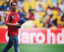 Gabriel Skinner, gerente de futebol do Flamengo deixa cargo rumo à China -  Flamengo | Coluna do Fla