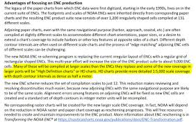 Which Information Can You Find In The Enc Chart Legend Noaa Will Sunset Traditional Nautical Charts Sad But