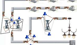 recessed wiring diagram wire center \u2022 Wiring Recessed Lighting Installation at Wiring Diagram For Recessed Lighting In Series