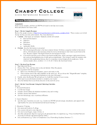 6+ college freshman resume template