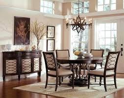 round dining table decor deciding on round dining room table sets modern glass dining table decor