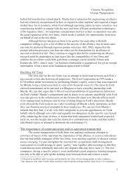 mazda ford case study international business essay 2 3