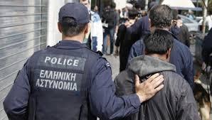 Αποτέλεσμα εικόνας για απελαση μεταναστων