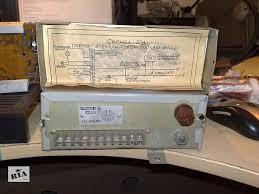 Сигнализация приемно контрольный прибор Сигнал Системы  бу Сигнализация приемно контрольный прибор Сигнал 37 в Вольногорске