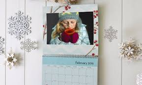 8x11 Calendar 9 99 For An 8x11 Custom 12 Month Wall Calendar From