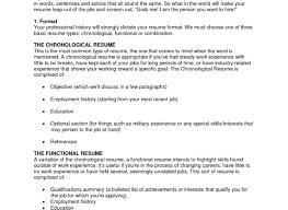 How Resume Resume For Study