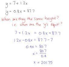 solving systems of equations substitution worksheet the best worksheets image collection and share worksheets
