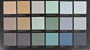 Behr Deckover Color Chart Best Paints To Use On Decks And Exterior Wood Features For