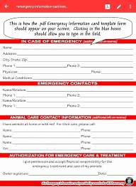 Printable Identification Card Child Id Card Template Free New Free Printable Id Cards Templates