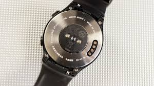 huawei fitness watch. in terms of sensors, the huawei watch 2 boasts an accelerometer, three-axis gyroscope, barometer, compass and a capacitive sensor addition to hr fitness