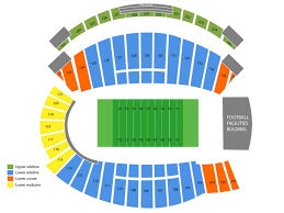 Ryan Field Seating Chart Iowa Hawkeyes At Northwestern Wildcats Football Live At Ryan
