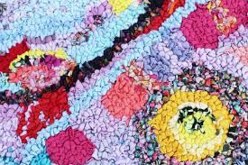loopy rag rugging