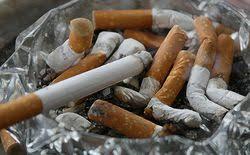 nach rauchentwöhnung