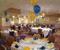 Decorating With Balloons Balloon Decoration Ideas For Function Room Freemason Party For