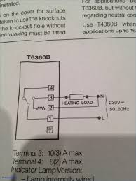 honeywell thermostat wiring diagram turcolea com honeywell rth2300b 2 wire installation at Honeywell Thermostat Rth2300b Wiring Diagram