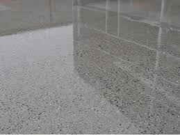 polished concrete floor swatch. Dyes, Stamping, And Other Finishes Can Be Applied To A Polished Concrete Floor, But Often Simple Polish Is All It Takes Turn Floor Into Swatch