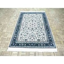 bamboo silk rug shedding grand one of a kind hand knotted rayon from ivory area rugs distressed bamboo silk rug cleaning