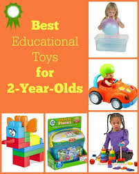 What Are Some Good Educational Toys for a 2 Year Old? - My Kids
