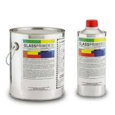 complete package glass paint component a b gppp083 gpuc083 self priming glass paint catalyst