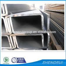 U Channel Steel Size Buy Lip Channel Steel C Type Channel Steel C Channel Steel Sizes Product On Alibaba Com