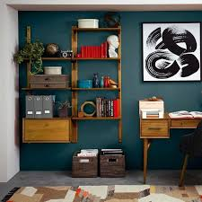 mid century wall unit desk shelving narrow mid century wall unit bookcases
