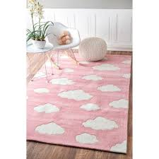 playroom rugs pink fuzzy rug kids wool rugs fluffy white rug for nursery