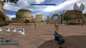 Star Wars: Battlefront 2 2005 pc-ის სურათის შედეგი