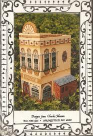 Decorative Recipe Box Decorative Painting Bookstore Victorian Bakery Recipe Box 84