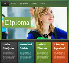 Free Web Templates For Employee Management System College Template Magdalene Project Org