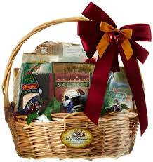 awesome healthy gift basket ideas