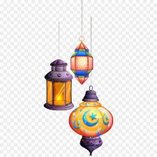Eid Al Fitr Eid Mubarak Eid Al Adha Vektor Fünf Color