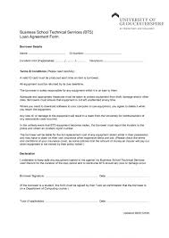 Commercial Loan Agreement Template Private Car Loan Agreement Template Simple Personal Draft Between 1