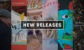 This Weeks New Releases 23 08 2019 Aria Charts