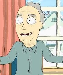 Leonard Smith | Rick and Morty Wiki | Fandom