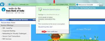 Digital Certificate Basics Of Digital Certificates And Certificate Authority Web