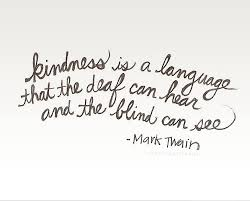 quotes mark mark twain quotes about kindness weneedfun