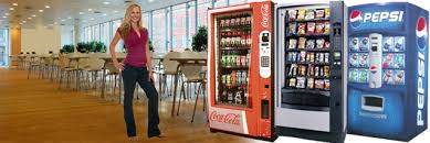 Bay Area Vending Machines Enchanting Vending Machines In San Francisco Bay Area Vending Machines